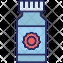 Herbal Medicine Herbal Syrup Medicine Icon