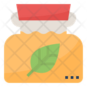 Herbal Oil Massage Icon