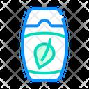 Herbal Shampoo Color Icon