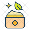 Herbal Skincare Icon