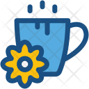 Cup Drink Spa Icon