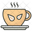 Herbal Tea Green Tea Tea Cup Icon