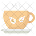 Herbal Tea Green Tea Tea Cup Icon