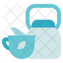 Herbal Tea Icon