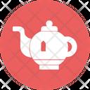 Herbal Tea Mint Tea Natural Tea Icon