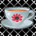 Tea Herbal Tea Herbal Drink Icon