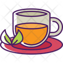 Herbal Tea Tea Green Tea Icon