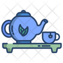 Herbal Tea Icon