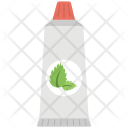 Herbal Toothpaste Icon