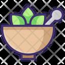 Herbs Food Fresh Icon