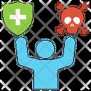 Herd immunity Icon