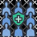 Herdimmunity Icon