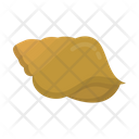 Hermit Crab Beach Icon