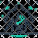 Hernia Icon