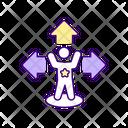 Hero Improvement Process Icon