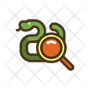 Herping Icon