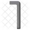 Hex Key Hex Key Icon