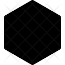 Hexagon Icon