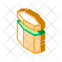 Bag Beverage Blank Icon