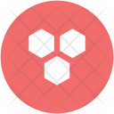 Hexagone Icon