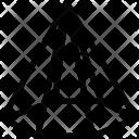 Hexangular Icon
