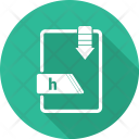 Hfile Icon