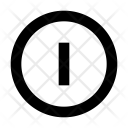Hibernate Mode Icon