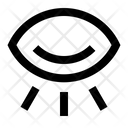 Hidden Private Privacy Icon