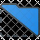 Hidden Hide Directory Icon