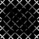 Privacy Private Internet Icon