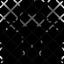 Hide Conceal Shroud Icon