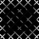 Utility Hide Hidden Icon
