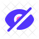 Hide Password Eye Icon