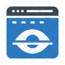 Hide browser Icon