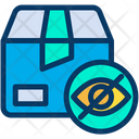 Hide Package Icon