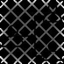 Hierarchy Network Team Icon