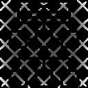 Diagram Order Organized Icon
