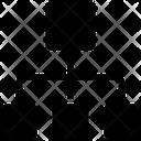 Seo Web Sitemap Icon
