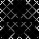 Hierarchy Connection Status Icon
