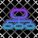 Hirarchy Icon