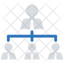 Hierarchy Icon