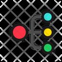 Hierarchy Organization Team Icon