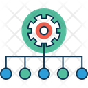 Hierarchy Settings Icon