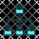 Hierarcy Icon