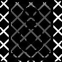 Hifi Speaker Icon