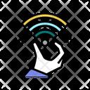 High Speed Internet Icon