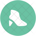 High Heel Shoes Icon