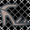 High Heel Higheels Icon