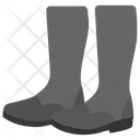 High Boots Horse Icon