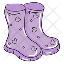 High Boots Icon